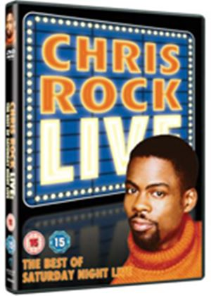 Saturday Night Live - Chris Rock