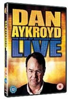Saturday Night Live - Dan Aykroyd