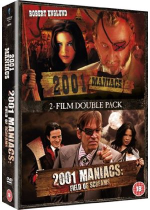 2001 Maniacs / 2001 Maniacs - Field Of Screams