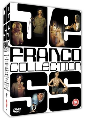 Jess Franco - The Complete Collection
