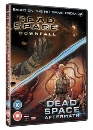 Dead Space - Downfall / Aftermath