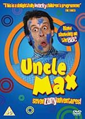 Uncle Max - Series 1 Vol.1