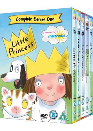 Little Princess - Series 1