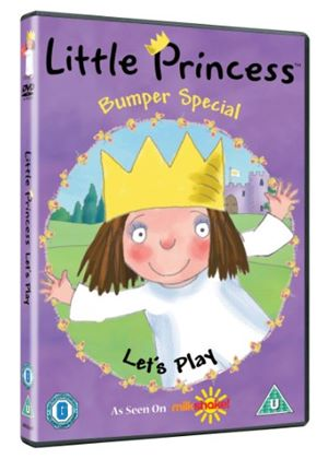 Little Princess - Let's Play - Series 2 Vol.1