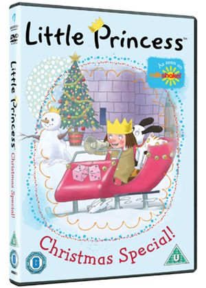 Little Princess - Christmas Special