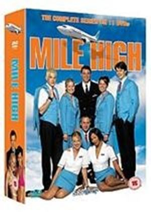 Mile High - Series 1-2