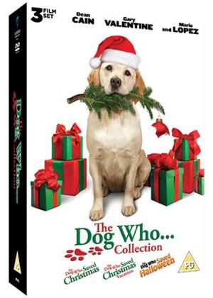 The Dog Who... Collection