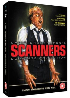 Scanners Trilogy