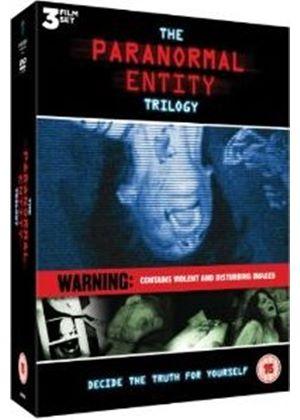 Paranormal Entity Collection