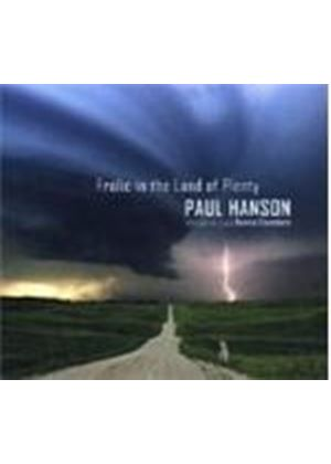 Paul Hanson - Frolic In The Land Of Plenty