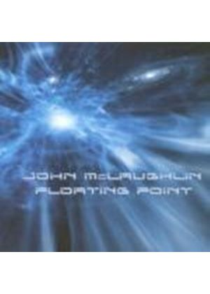 John McLaughlin - Floating Point (Music CD)