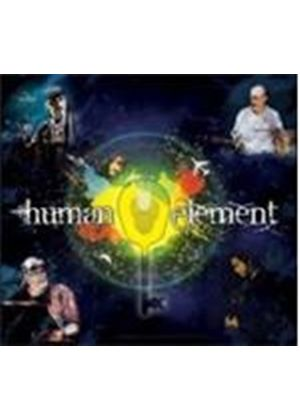 Human Element - Human Element (Music CD)