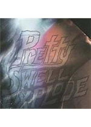 Odd Nosdam - Pretty Swell Explode (Music CD)