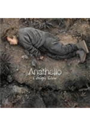 Anathallo - Canopy Glow (Music CD)