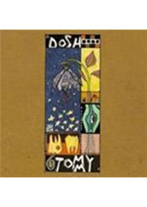 Dosh - Tommy (Music CD)