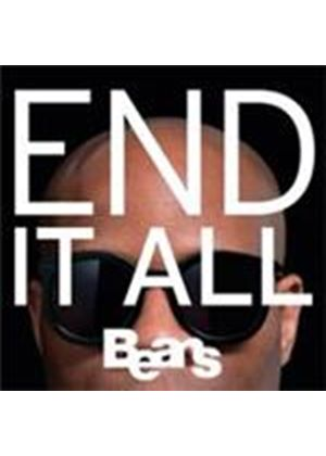 Beans - End It All (Music CD)