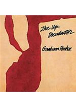 Graham Parker - Up Escalator, The (Music CD)