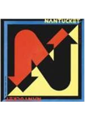 Nantucket - No Direction Home (Music CD)