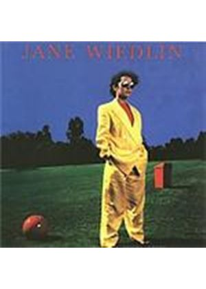 Jane Wiedlin - Jane Wiedlin (Music CD)