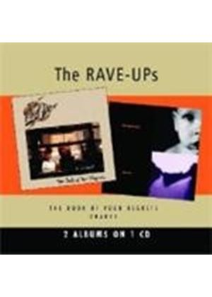 Rave-Ups - Book Of Your Regrets/Chance, The (Music CD)