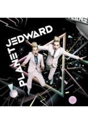 Jedward - Planet Jedward (Music CD)