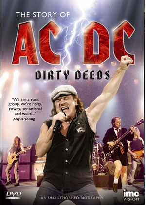 Ac / Dc - Dirty Deeds