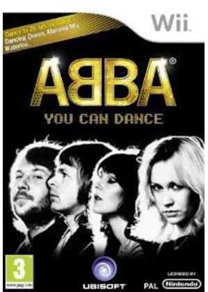 ABBA - You Can Dance (Wii)