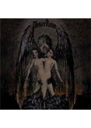 Menace Ruine - Union Of Irreconcilables (Music CD)