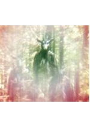 Black Mountain Transmitter - Black Goat Of The Woods (Music CD)