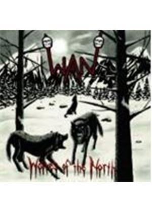Wan - Wolves Of The North (Music CD)