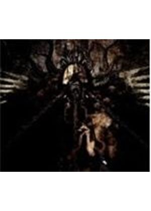 Bane - Chaos, Darkness and Emptiness (Music CD)