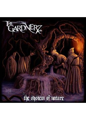 Gardnerz (The) - System of Nature (Music CD)