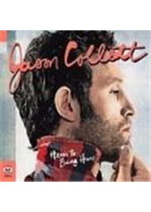 Jason Collett - Heres To Being Here (Music CD)