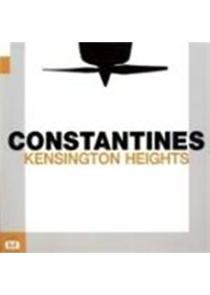 The Constantines - Kensington Heights