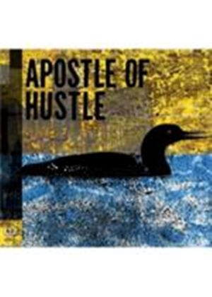 Apostle Of Hustle - Eats Darkness (Music CD)