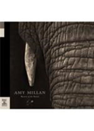 Amy Millan - Masters Of The Burial (Music CD)
