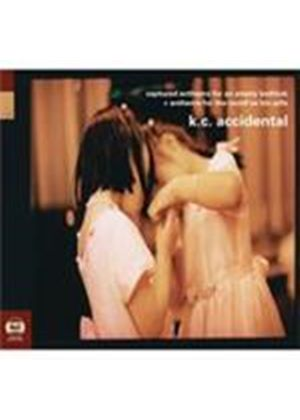 K.C. Accidental - Captured Anthems For An Empty Bathtub/Anthems For The Could've Bin Pills (Music CD)