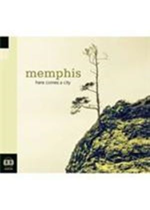 Memphis - Here Comes A City (Music CD)