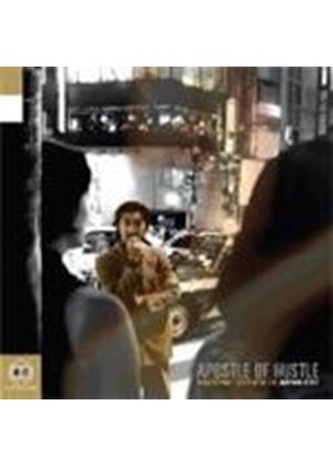 Apostle Of Hustle - National Anthem Of Nowhere (Music CD)