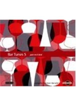 Various Artists - Bar Tunes Vol.5 (Jazz Revisited) (Music CD)