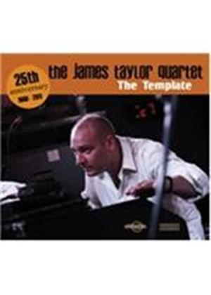 James Taylor - Template (Music CD)