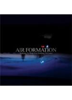 Air Formation - Nothing To Wish For (Nothing To Lose) (Music CD)