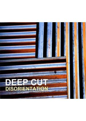 Deep Cut - Disorientation (Music CD)