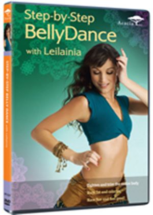 Step By Step Bellydance