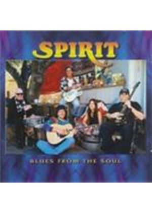 Spirit - Blues From The Soul (Music CD)
