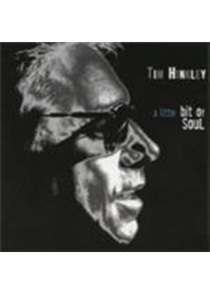 Tim Hinkley - Little Bit Of Soul, A (Music CD)