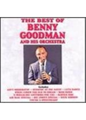 Benny Goodman & His Orchestra - Best Of Benny Goodman And His Orchestra, The