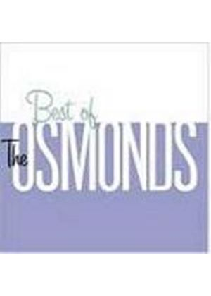The Osmonds - The Best Of The Osmonds (Music CD)