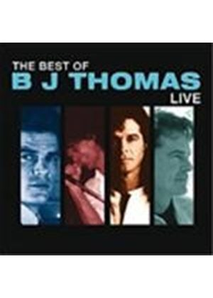 B.J. Thomas - Best Of Live
