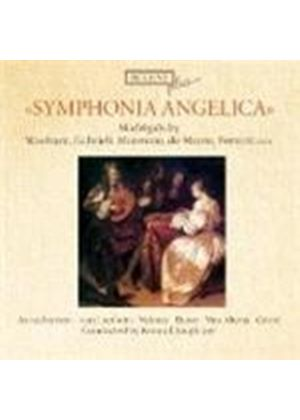 Symphonica Angelica - 6 Part Madrigals